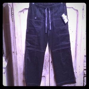 Dickies black uniform pants